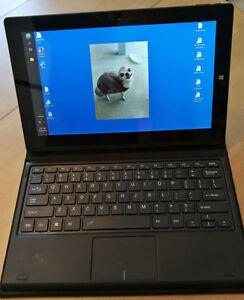 Teclast X16 Pro Ultrabook Tablet PC 4GB/64GB with keyboard