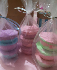 #SALE 3 for $10 #cupcake #bathbombs until sold out
