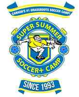 Soccer Camp Counselor