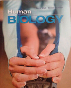 Human Biology Textbook NATS 1610 The Living body