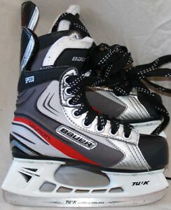 Various Hockey Skates - Kids Size 13, 1.5, 2.5, 3 & 4