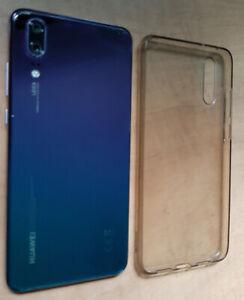 Huawei P20 128GB/4GB RAM - Smartphone EMUI 9.1.0