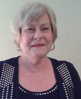 Psychic Intuitive-Ruth Hart  Kelowna B.C. Past Life Regression