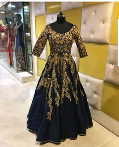 Indian Navy gown