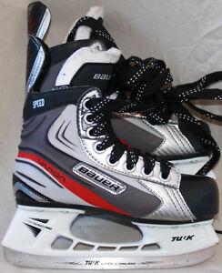 Various Hockey Skates - Kids Size 1, 1.5, 2 & 3