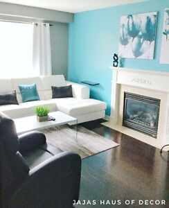 HOME STYLING FOR YOUR RENTAL PROPERTY - JAJA's HAUS of DECOR