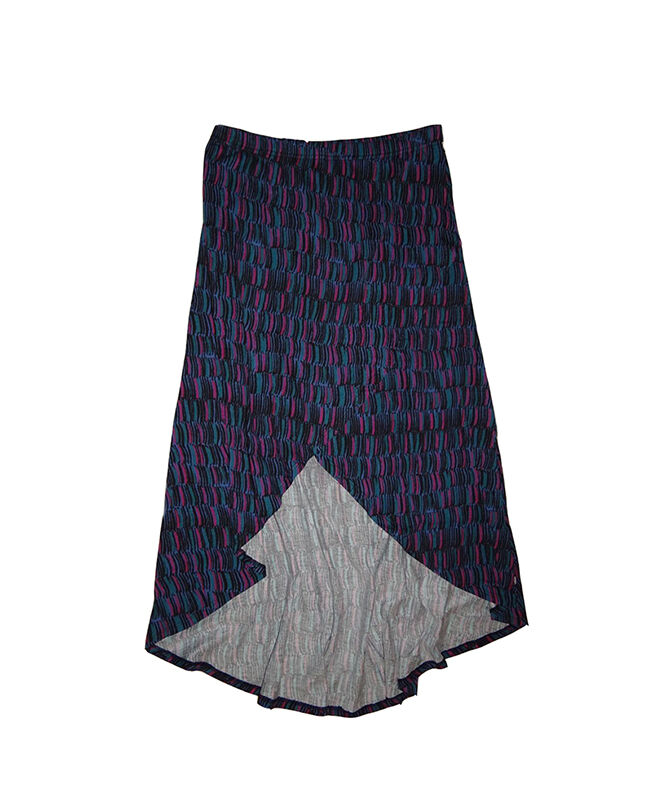 Vans Hysteria High Low Skirt