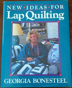 8 Quilt Books Hard Covered - any 3 for $10.00