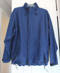 Spring Jacket Windbreaker Mckinley Size Medium