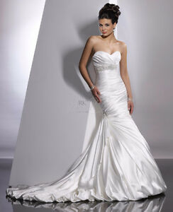 Maggie Sottero Wedding Gown for Sale Size 6-8