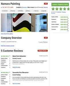 REVIEWS, HONESTY, QUALITY AND REFERRALS  Strathcona County Edmonton Area image 1