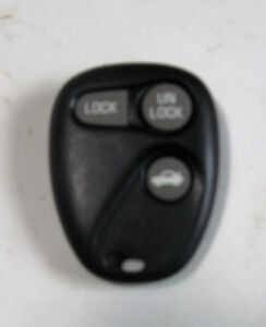 GM CAR KEYLESS ENTRY REMOTE CONTROLS (CAR KEY FOBs) Kitchener / Waterloo Kitchener Area image 3