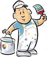 Quality Painters, Great Prices!