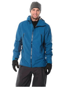 Arcteryx Men's Ski Jacket Size XL New