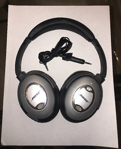Perfect Condition Bose QC 15 For Sale - 160 OBO