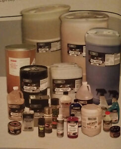 AUTO DETAILING SUPPLIES SOLD IN BULK AT DISCOUNT PRICES