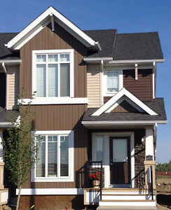Avail. April 1st Spacious and New Town home in SW- new school