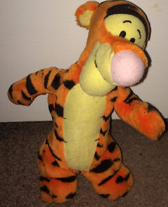 Tigger the Tiger from Winnie the Pooh 10 Inch Plush Doll