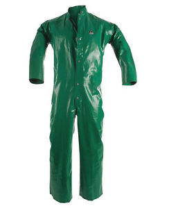 Ranpro Waterproof Flame Resistant Coveralls - NEW (5)
