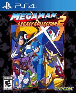 LOOKING TO TRADE FOR MEGAMAN LEGACY COLLECTION 2