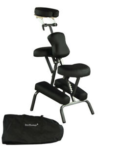 New Portable Massage Chairs - 3 Only