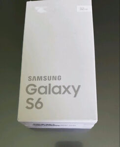 BRAND NEW SAMSUNG GALAXY S6 UNLOCKED FOR SALE ONLY $499  $499 FI