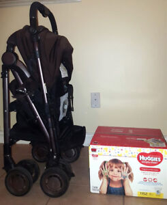**APRICA Baby Stroller (From Japan)
