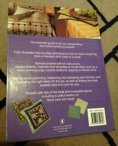 The Ultimate Sewing book by Maggi McCormick Gordon Cambridge Kitchener Area image 2