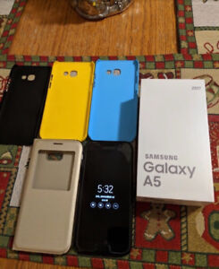 Samsung Galaxay A5 For Sale