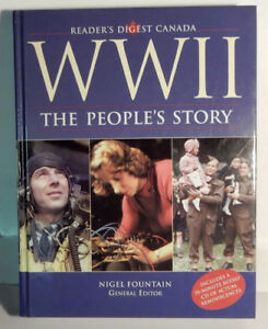 WWII – The People's Story (Canada)