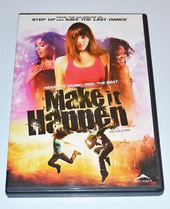 Make it Happen - DVD St. John's Newfoundland image 1