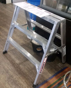 Sturdy Ladder Sawhorses starting at ONLY $58.00