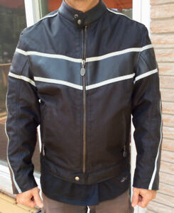 Men's Victory Motorcycle Jacket