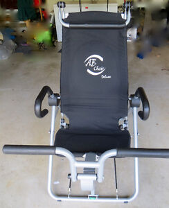 Ab chair exerciser Kawartha Lakes Peterborough Area image 1