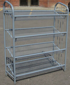 Shoe rack,shoe shelf,shoe stand,new in box