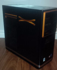 Gaming PC with Air Cooling and Multimedia in excellent condition
