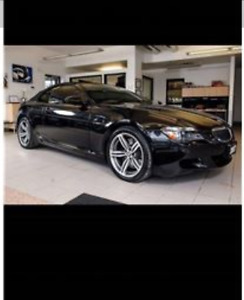 2008 BMW M6 Coupe for BMW ENTHUSIAST 510 HP NOW SOLD