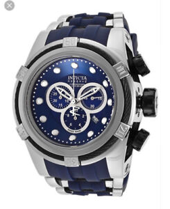 Montre Invicta bolt zeus