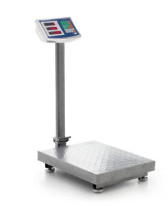 SHIPPING SCALE - DIGITAL DISPLAY - WARRANTY!