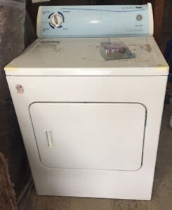 Washer & Dryer for SALE
