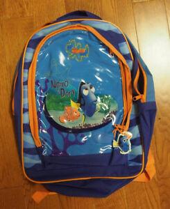 Disney Pixar Finding Nemo Dory Backpack