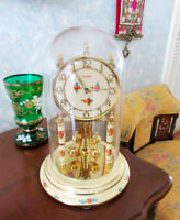Vintage KUNDO Anniversary DOME CLOCK (W. Germany) City of Montréal Greater Montréal Preview