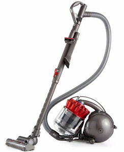 BRAND NEW Dyson Ball - DC39 Compact Canister Vacuum