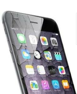 iPhone 6s / 6  / 6+ / 6s+ / 7 / 7+ Screen Repair Starts $65