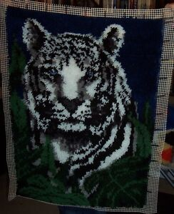 Hooked rugs – three to choose from – ONLY $40 each London Ontario image 2