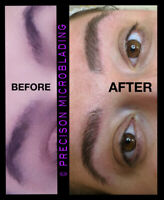 Limited time ! Microblading fall promo offer @ $199(Riverside S)