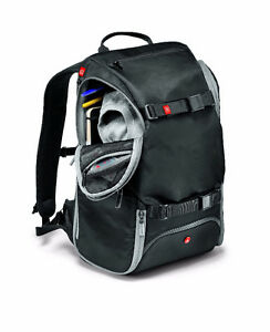 *NEUF* Manfrotto Advanced Travel Backpack Noir