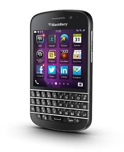 #TelusHelpMeSell - NEW Locked BlackBerry Q10 Smartphone!! Kitchener / Waterloo Kitchener Area image 3