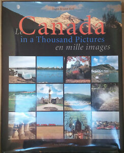 Le Canada en mille images, in a Thousand Pictures