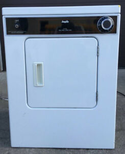 Inglis compact Dryer, 110 volt, 12 month Warranty